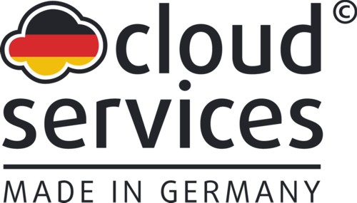 Cloud Service Germany